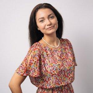 Ruxandra Mindruta