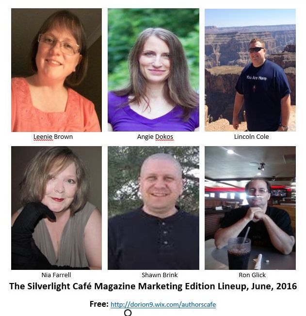 June marketing group 2016