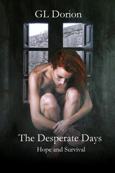 Desperate Days Cover